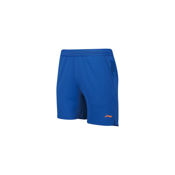 Badminton Shorts - All England 2019 Blue