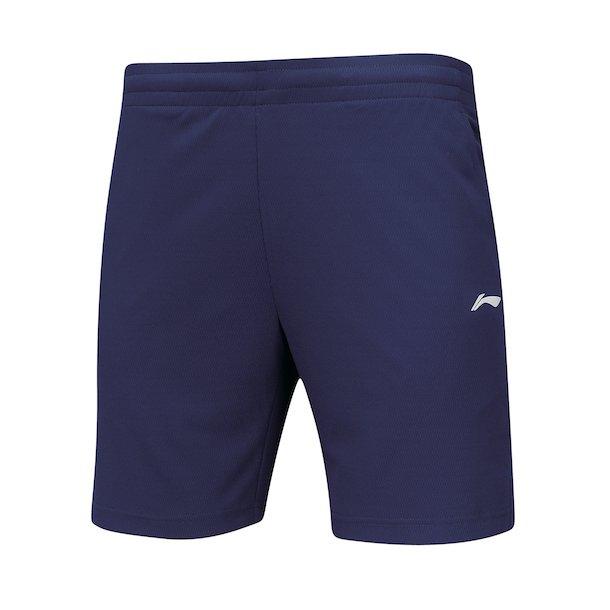 Badminton Shorts - BCC Dark Blue W 006