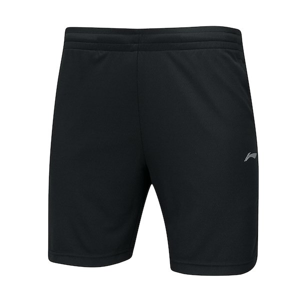 Badminton Shorts - BCC Black 033