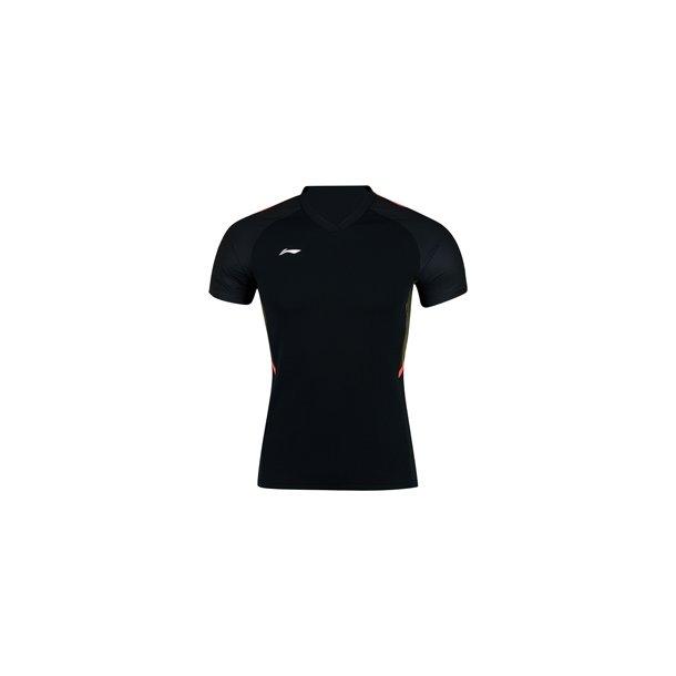 Badminton T-Shirt - Uber Cup 2018 Black 024