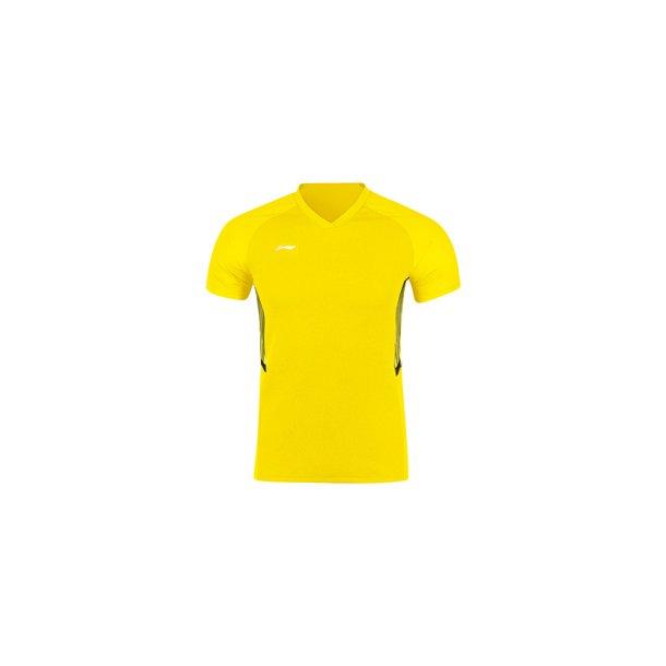 Badminton T-Shirt - Thomas Cup 2018 Yellow 165