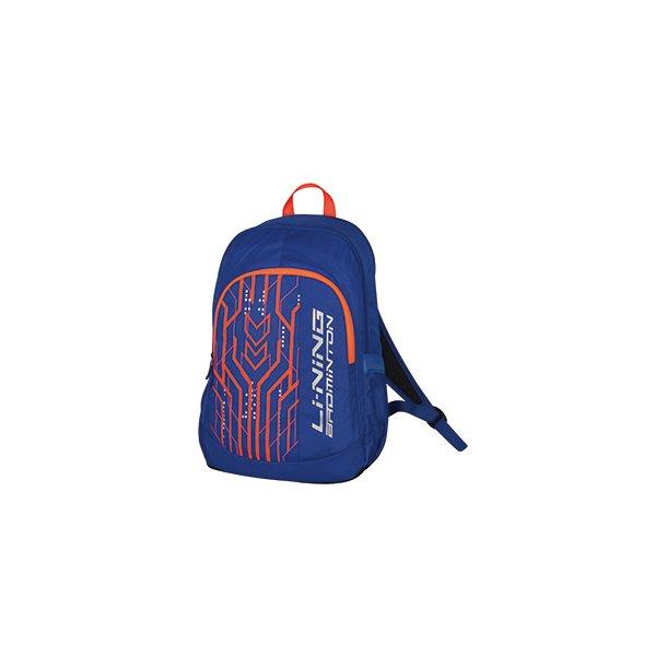 Badminton Bag - Backpack Arrow Blue