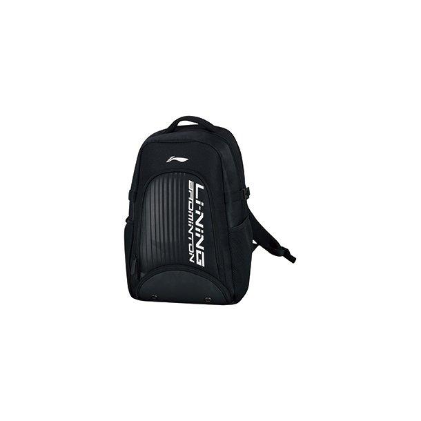 Badminton Bag - Backpack Top Line Black