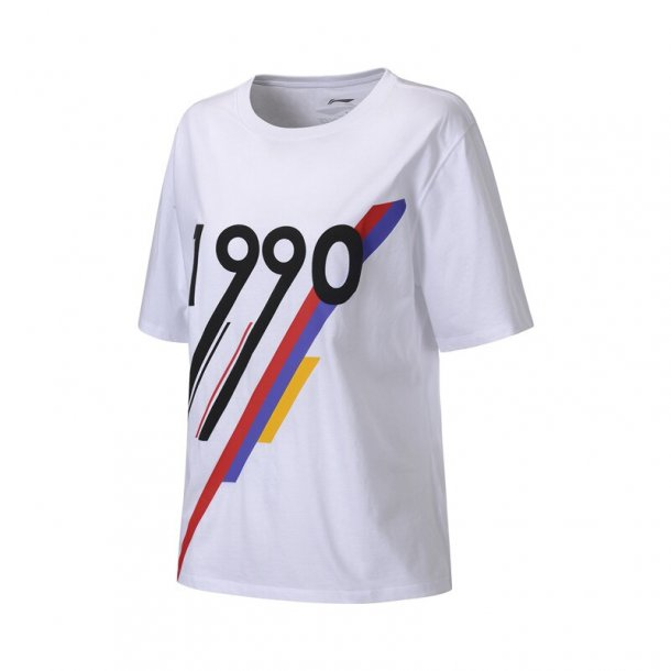 1990 - white