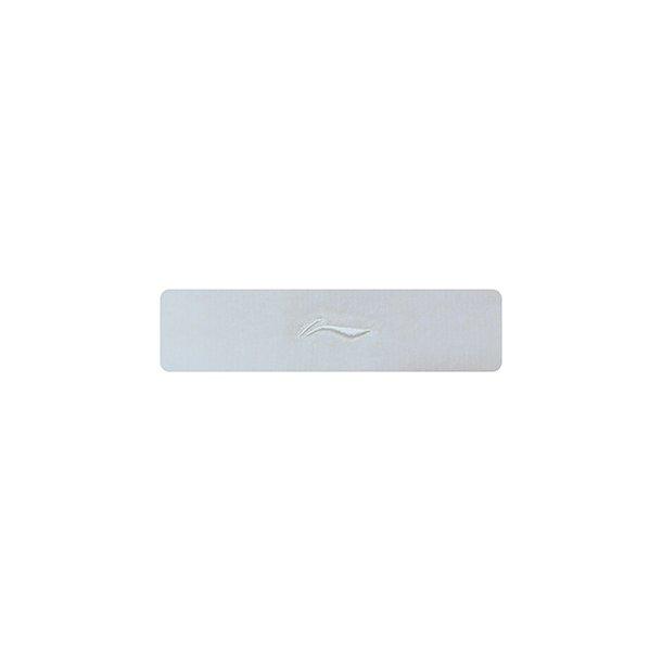 Pandebånd - White 6 cm 034