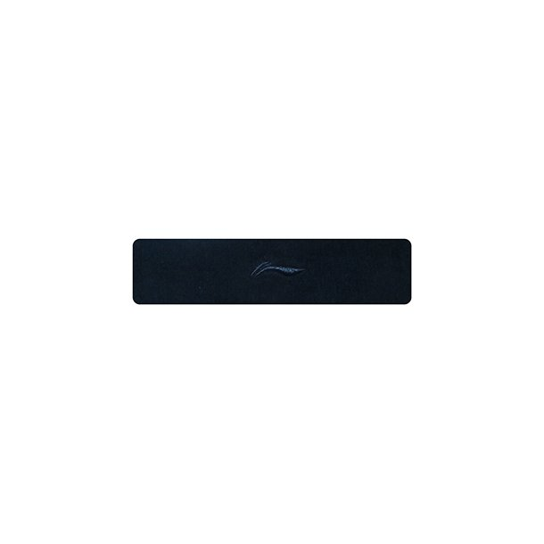 Pandebånd - Black 6 cm 034