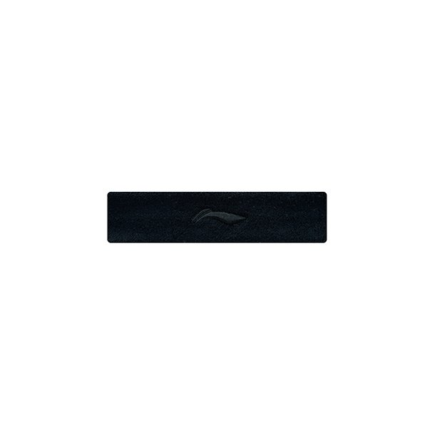 Pandebånd - Black 5 cm 074