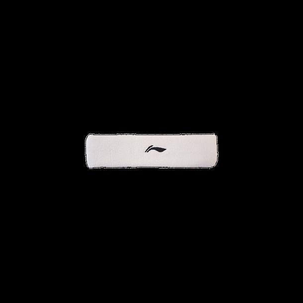 Pandebånd - White basic 001