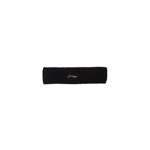 Pandebånd - Black basic 001