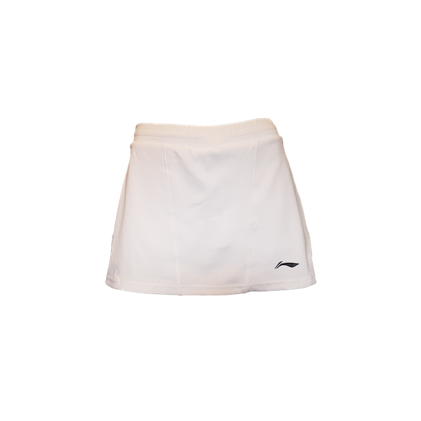 Badminton Skirt - White 158