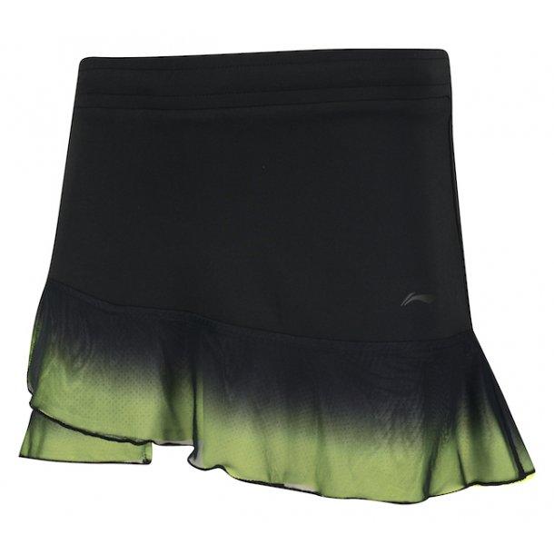 Badminton Skirt - VM 2018 Black 006