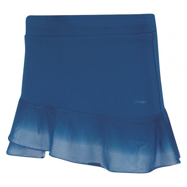 Badminton Skirt - China Open Blue 006