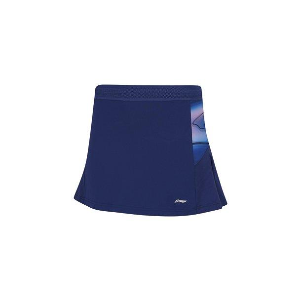 Badminton Skirt - Sudirman 2019 Blue 072