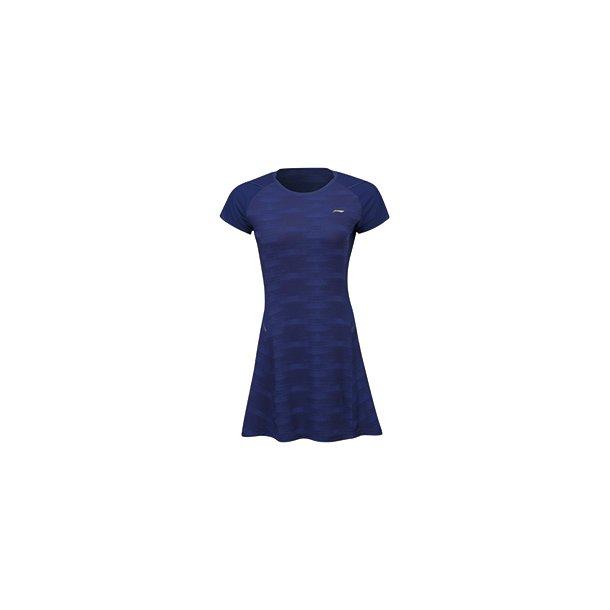 Badminton Dress - Comfy Blue