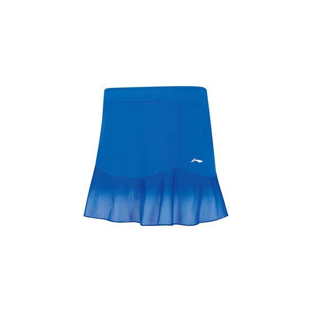 Skirt - China Open Blue 126