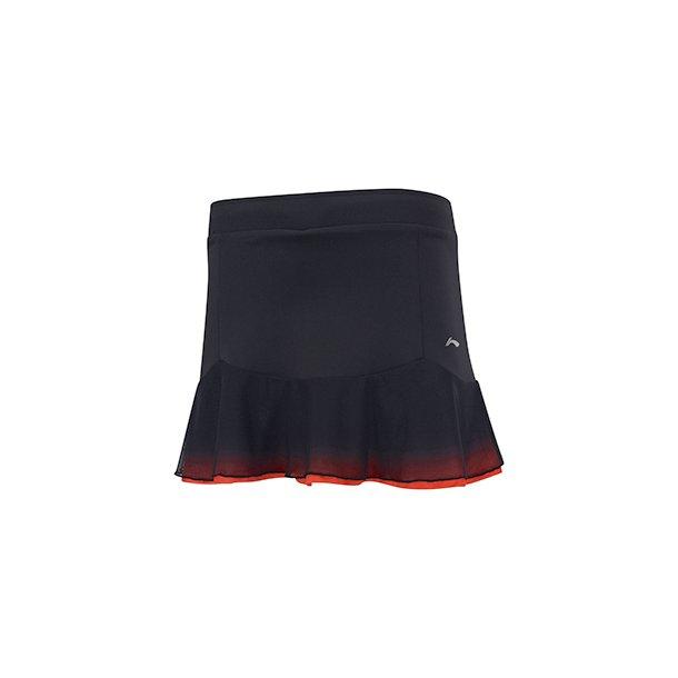 Skirt - China Open Black 126