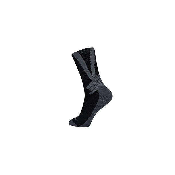Strømper - Professionel Indoor Black 021