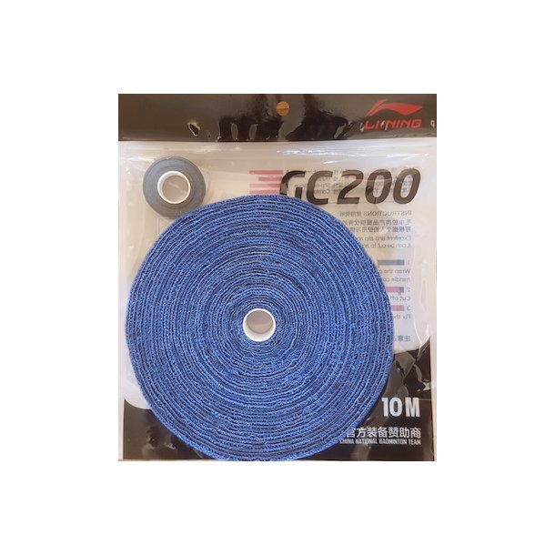Frotte Greb - Tyndt Pro 10m White 058