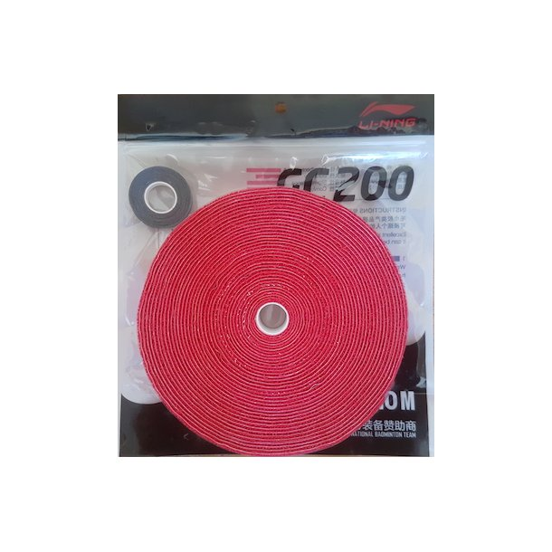 Frotte Greb - Tyndt Pro 10m Red 058