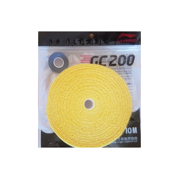 Frotte Greb - Tyndt Pro 10m Yellow 058