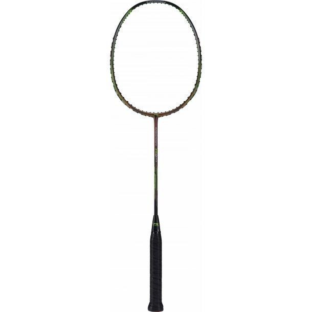 Badmintonketcher - Turbo Charging 75 Drive