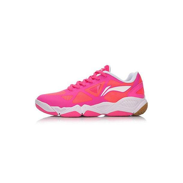 Badmintonsko - Junior Pink 052