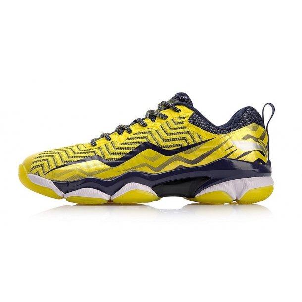 Badmintonsko - Sonic Boom Yellow 011