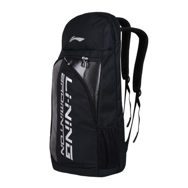 Badminton Bag - Backpack Cool Black