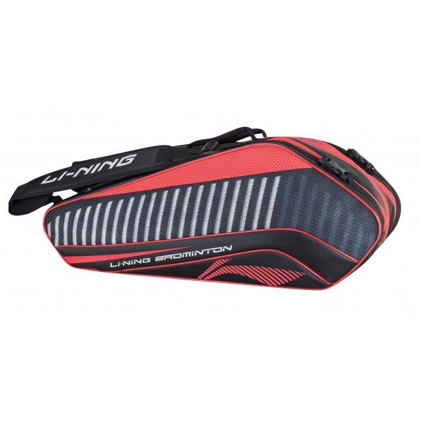Badminton Bag - Arrow black 054