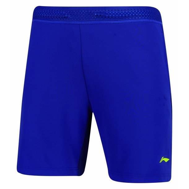 Badminton Shorts - All England 2018 Blue Nation 029