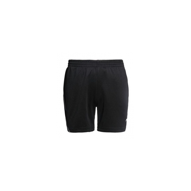Badminton Shorts - Black W 162