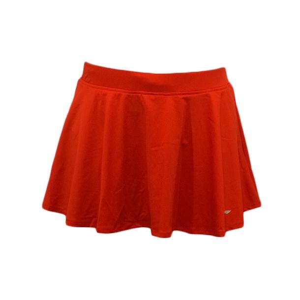 Badminton Skirt - Red 162