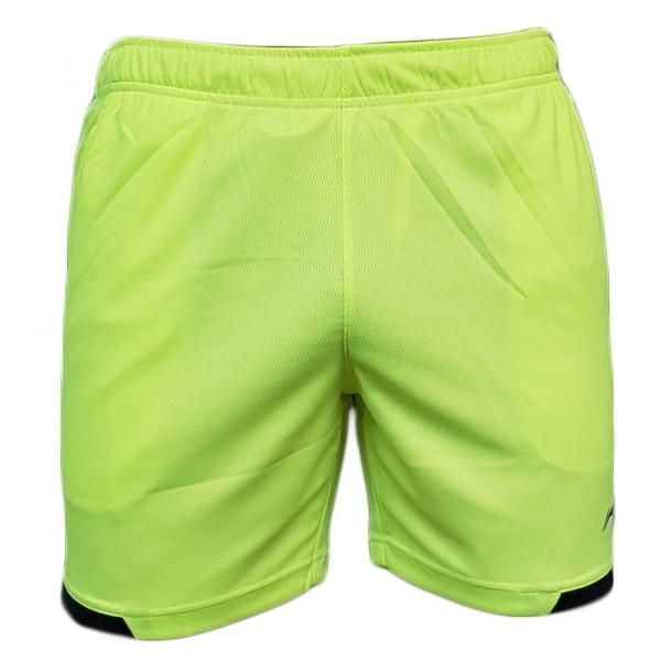 Badminton Shorts - BCC Yellow 039
