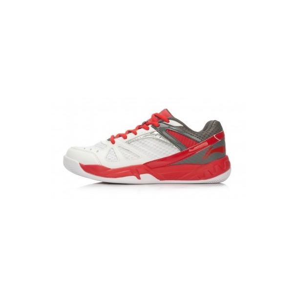 Badmintonsko - Red/grey W 058