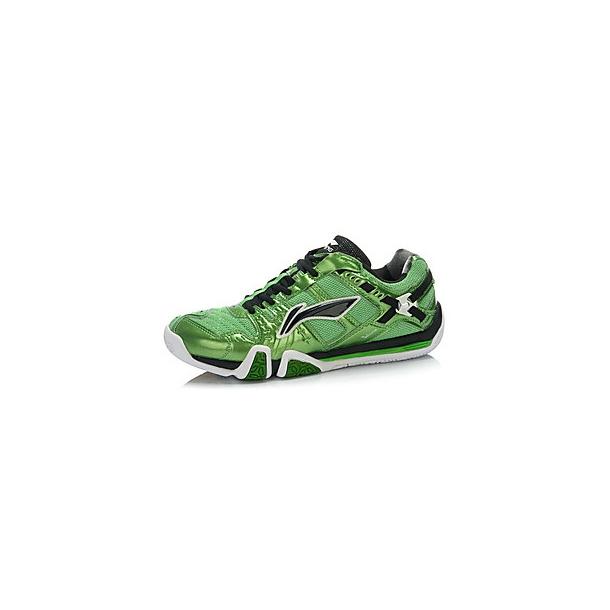 Badmintonsko - MetallX Green 011