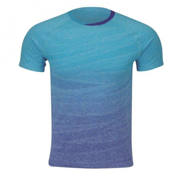 Badminton T-Shirt - Dust Blue 151