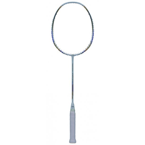 Badmintonketcher - N7II White/Gold Drive