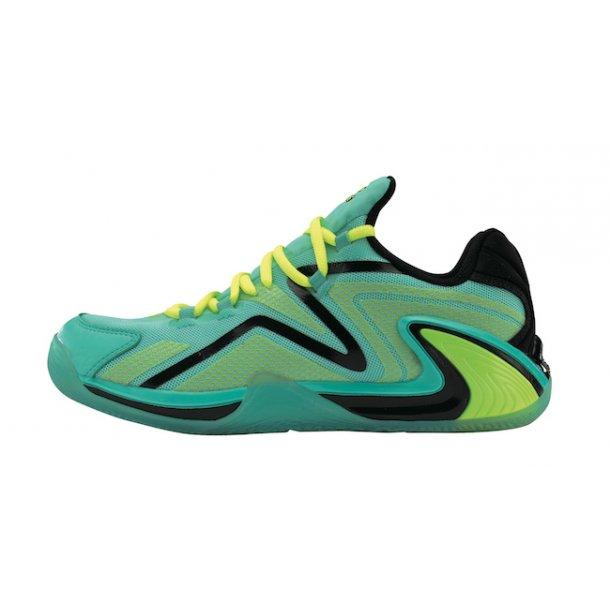 Badmintonsko - Wave Green W 016