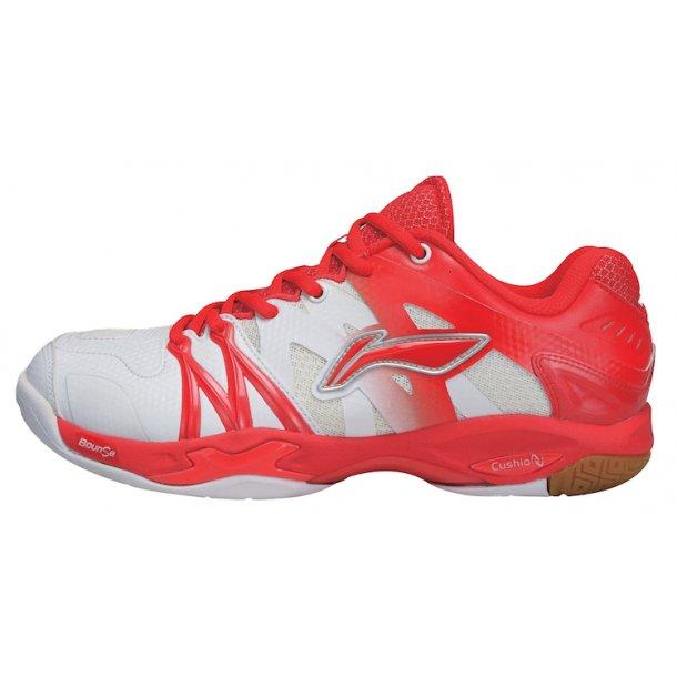 Badmintonsko - Proffesional Red 037