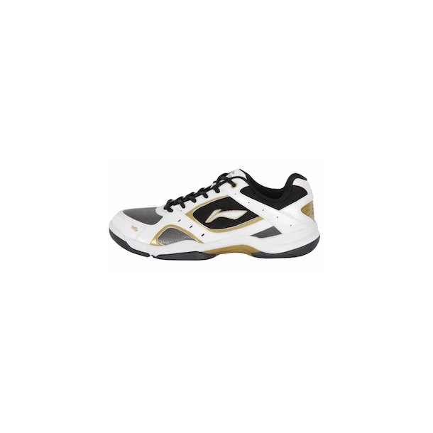 Badmintonsko - Black/White 003