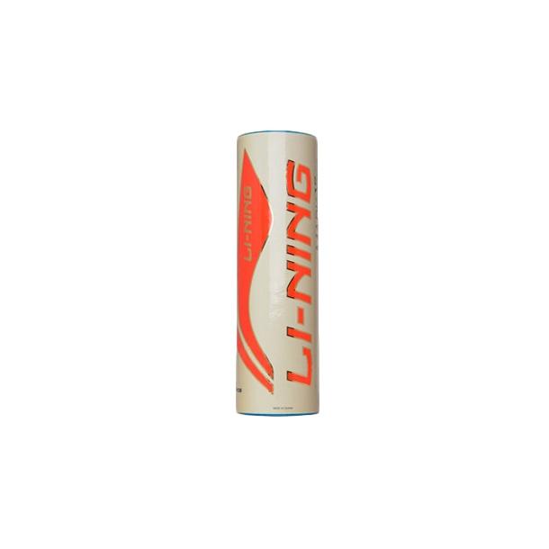 Badmintonbolde - Nylonbold gul