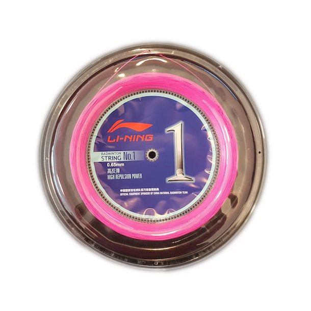 Strenge - No1 Rulle 200m Pink 072