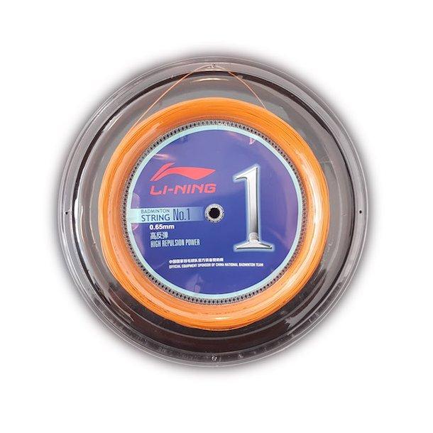 Strenge - No1 Rulle 200m Orange 072