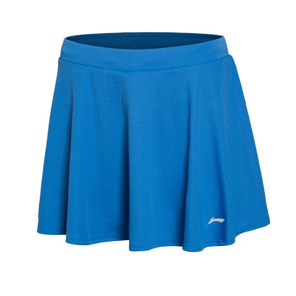 Badminton Skirt - BCC Blue 006