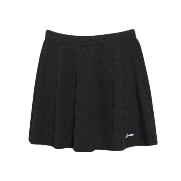 Badminton Skirt - BCC Black 006