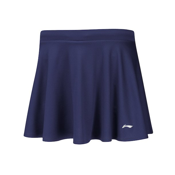 Badminton Skirt - BCC Dark Blue 002