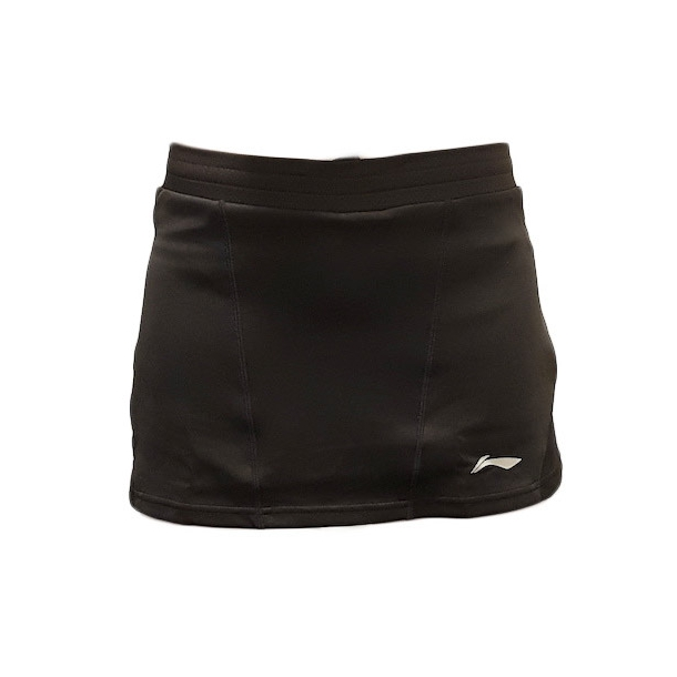 Badminton Skirt - Black Girls 192