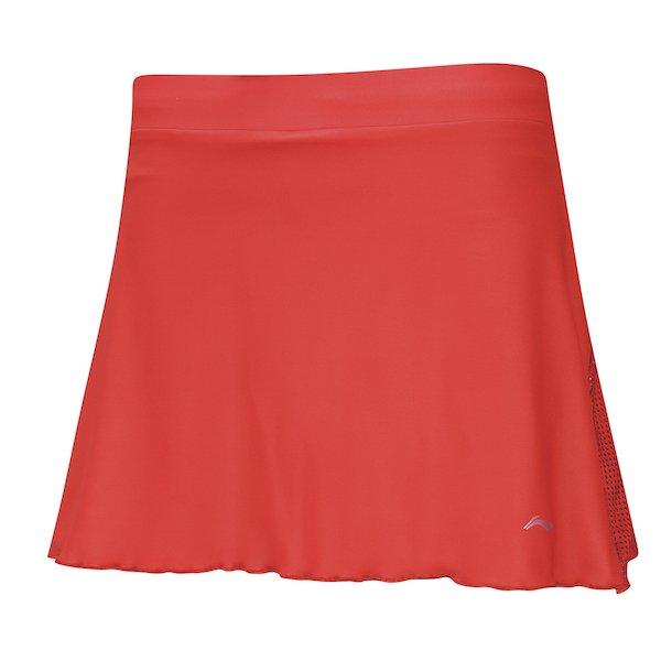 Badminton Skirt - VM 2017 Red 072