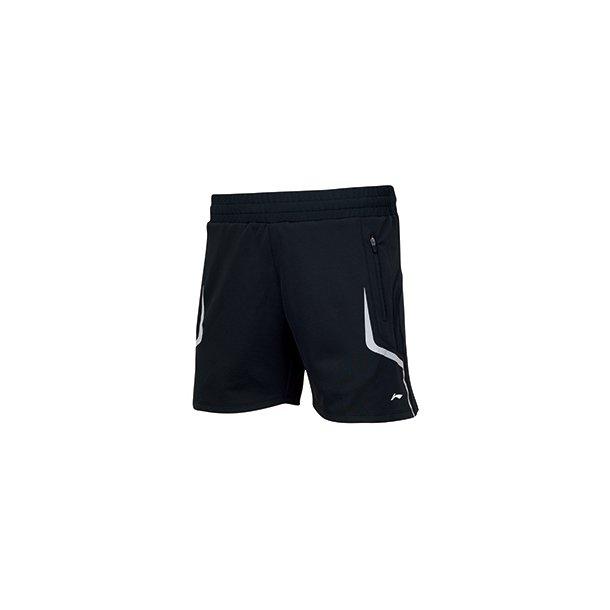 Badminton Shorts - Black Soft 271