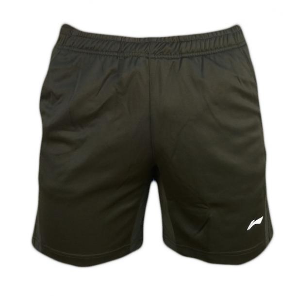 Badminton Shorts - Black 148 - Girls